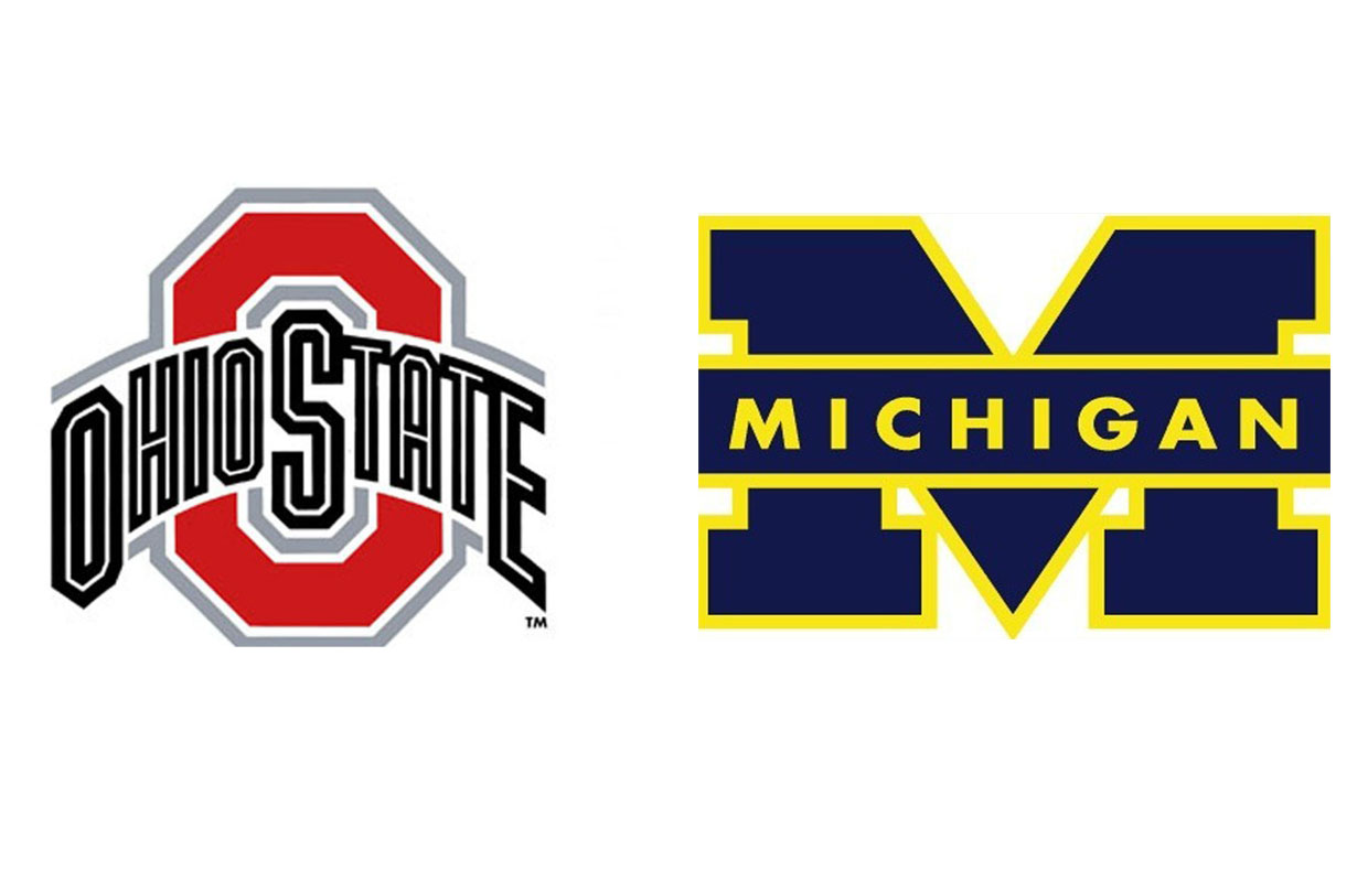 Feds say man threatened attack during OSU-Michigan game ...