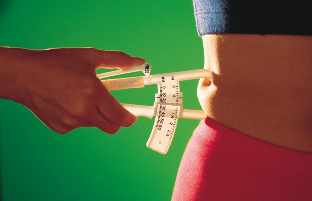 HOW TO LOSE SIX TO TEN POUNDS AND MAYBE MORE IF YOU'RE NOT CAREFUL.