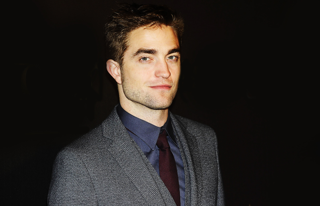 Robert Pattinson: 27 Photos & 27 Facts For His 27th B-Day