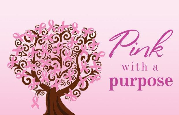Pink Ribbon Tree of Hope – Girls Night Out at Macy's Easton!