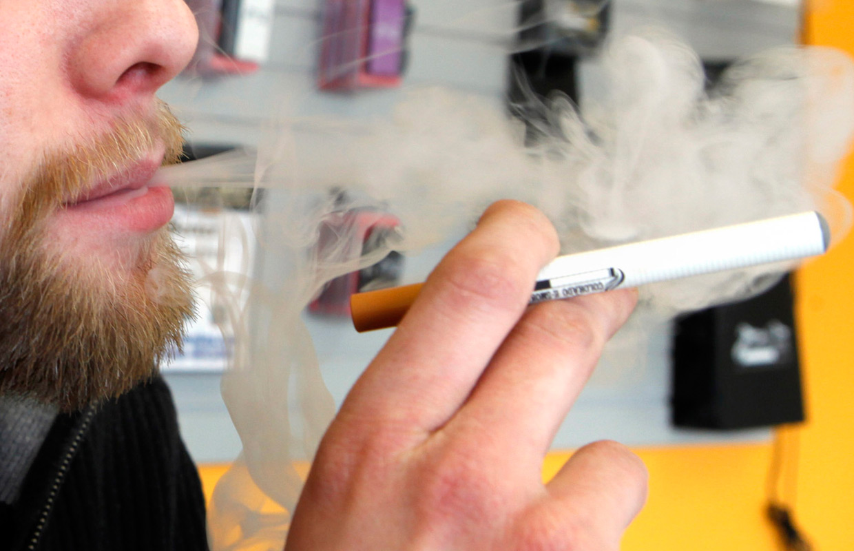 State bans e-cig sales to minors