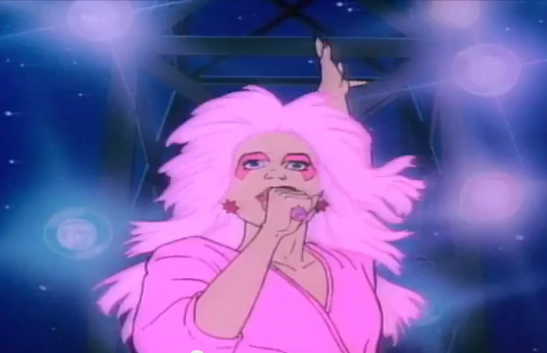 Jem and the Holograms movie coming
