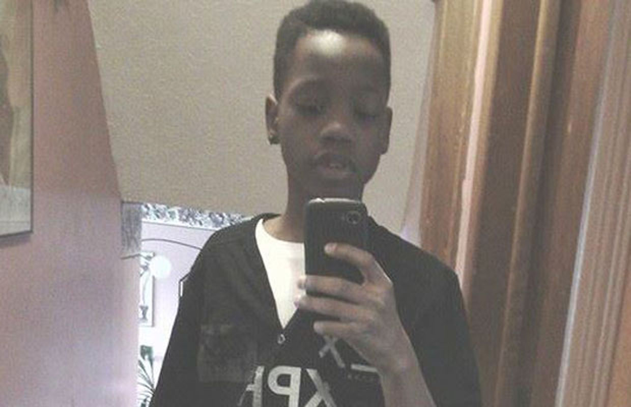 Missing SE Side boy found safe