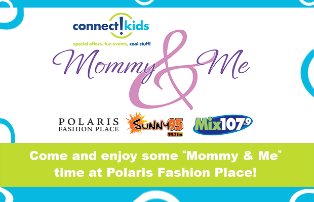 Connect!kids Mommy & Me
