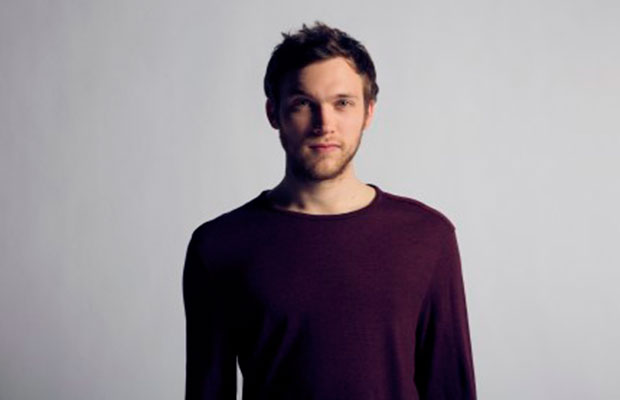 Phillip Phillips performs a special concert for our listeners