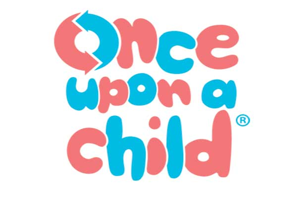 Grand Reopening of Once Upon A Child