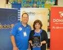 May 2015 Teacher of the Month - Mickey Miller