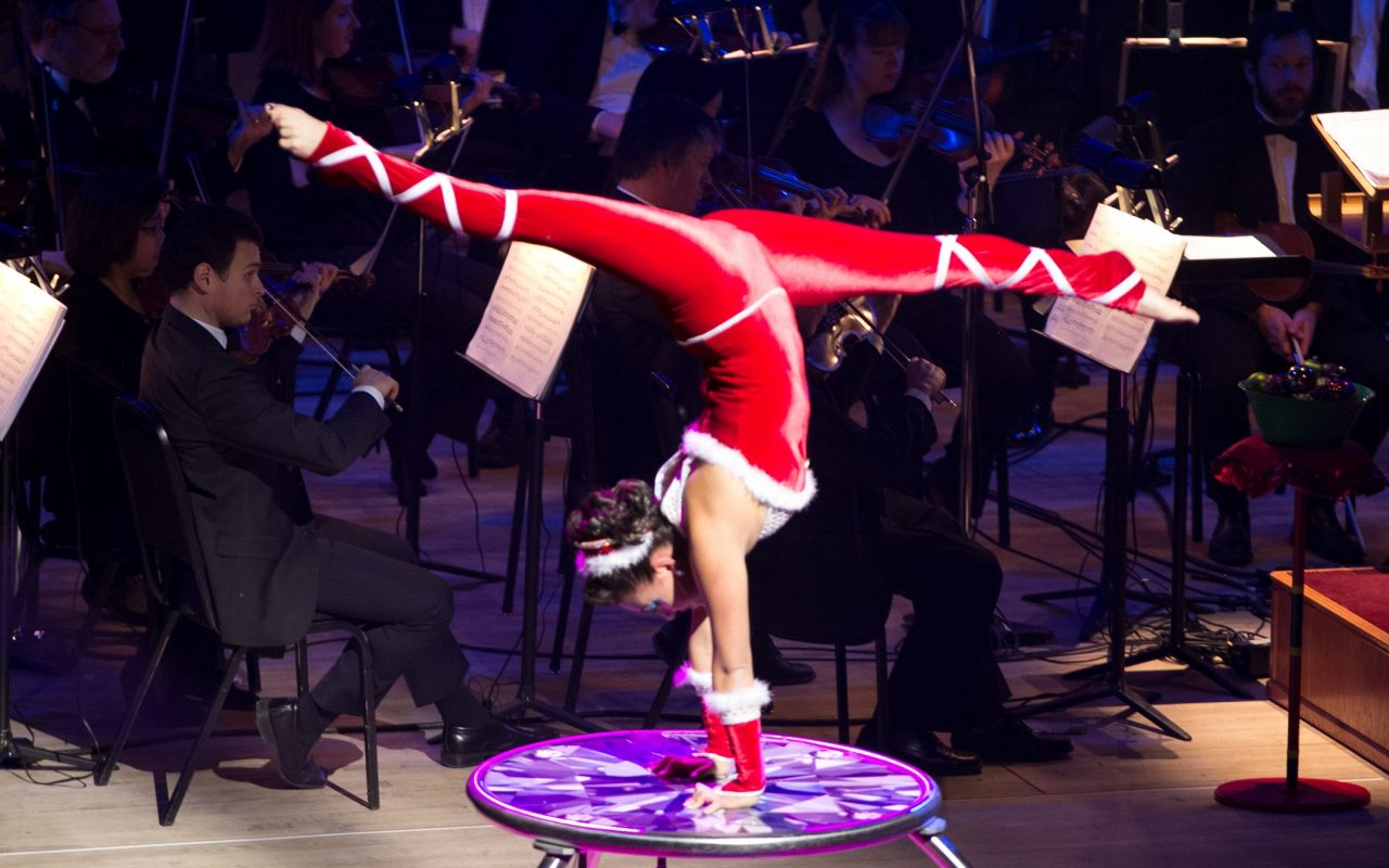 Capa Presents Cirque Musica S Holiday Wishes Sunny 95